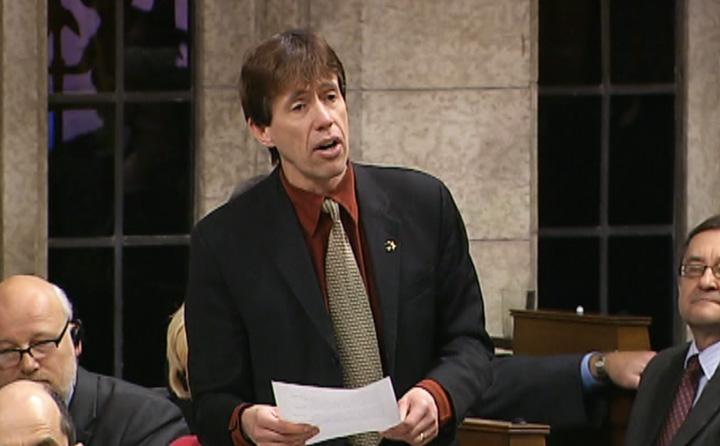 Longtime Saskatchewan member of Parliament says he won't run for office again.