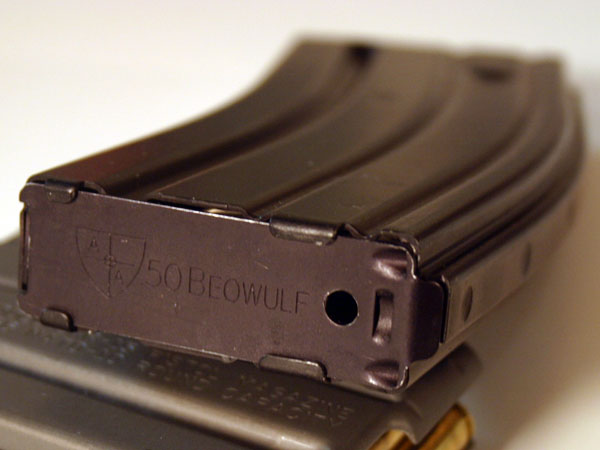 Magazines that can legally triple the ammunition capacity of a semi-automatic rifle are in high demand, a Global News investigation found.