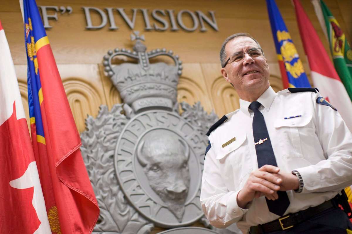 Retired RCMP assistant commissioner Russell Mirasty has been appointed Saskatchewan's 23rd Lieutenant Governor.