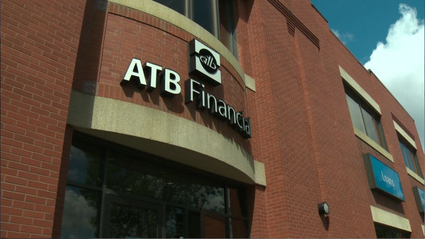File Photo, ATB Financial.