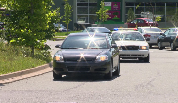 New penalties for drug-impaired driving into effect Sunday.