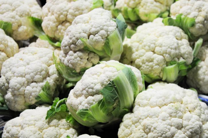 Simply Delicious cauliflower recipe