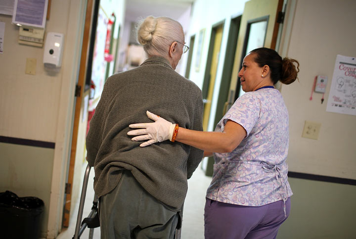 The Health Quality Council of Alberta has released the results of its 2014-15 long-term care facility survey.