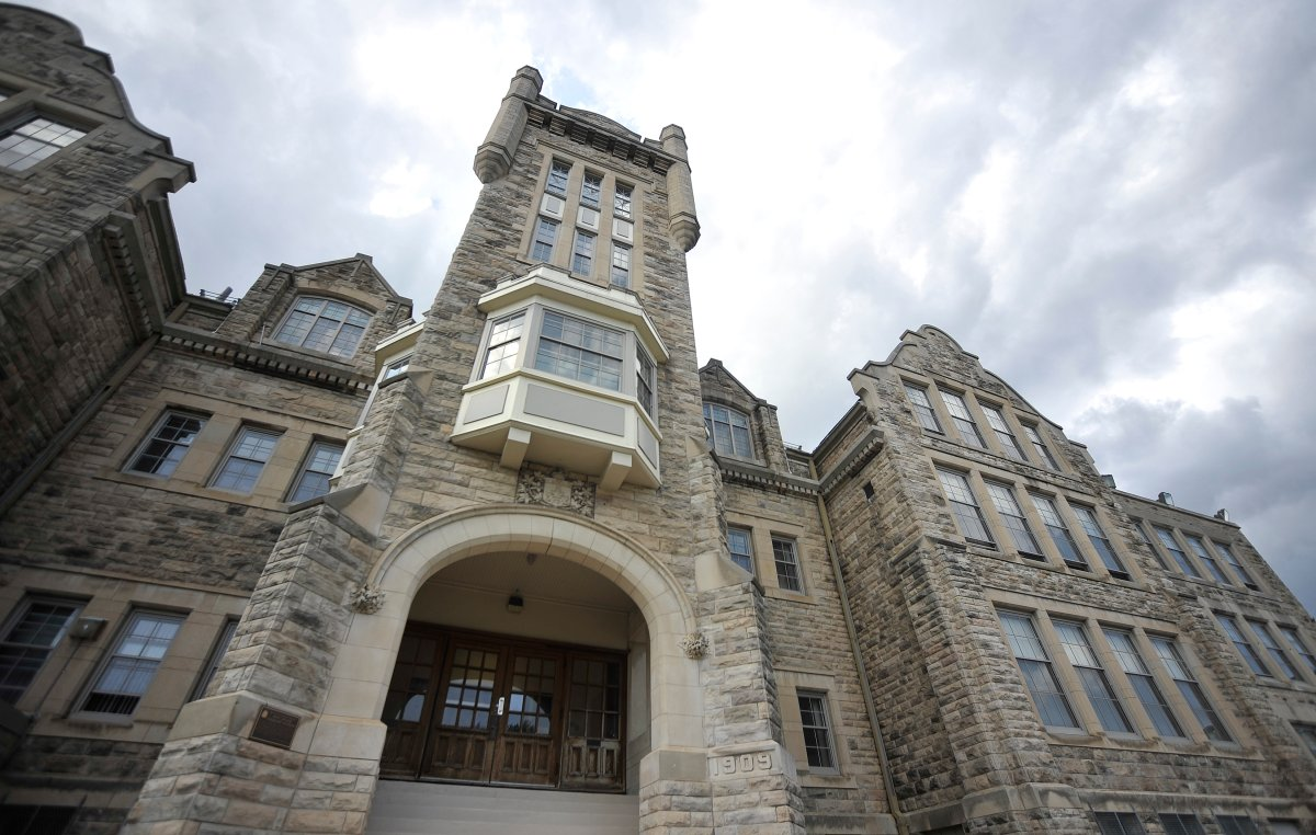 Lakehead University is being sued by former Dean of Law, Angelique EagleWoman for constructive dismissal and discrimination.