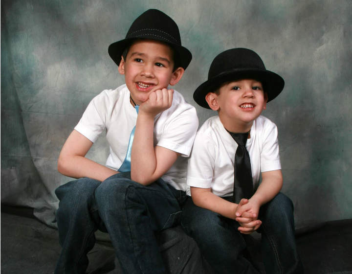 Connor and Noah Barthe are being identified as the two children killed by a python that escaped a pet store in Campbellton, N.B.