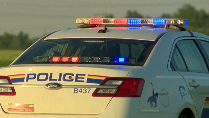 Calgary man facing numerous charges after leading Mounties on a wild chase across western Saskatchewan.