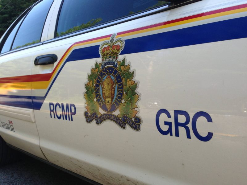RCMP searched the offices of the union representing Ontario Provincial Police officers Friday as part of an ongoing criminal investigation.
