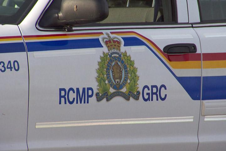 Two charged after RCMP seize marijuana, cash in North Battleford, Sask, drug bust.