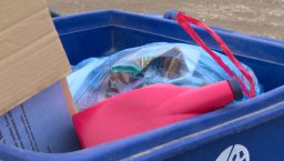 Continue reading: Downtown Winnipeg tenants want recycling bins at their buildings
