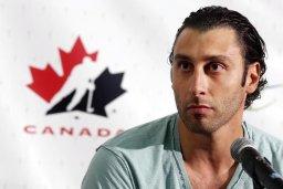 Continue reading: Canada's Sochi Olympics goaltending conundrum