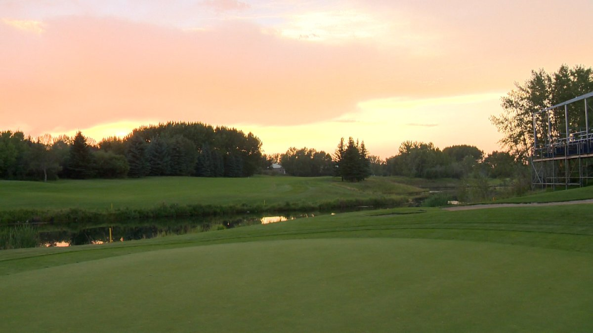 Canyon Meadows Golf and Country Club started as a modest homegrown private club, but the parkland golf course will demonstrate its maturity when it hosts the second annual Shaw Charity Classic on the Champions Tour next week.