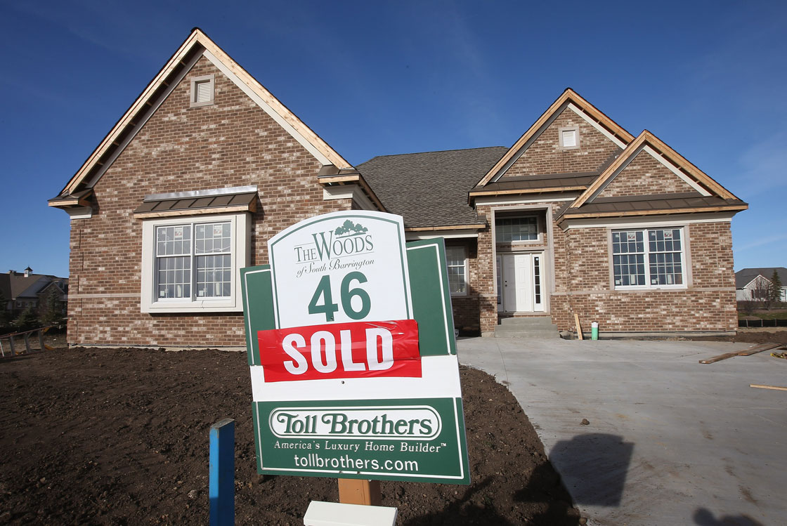 An uptick in mortgage loans this spring fueled total consumer debt growth of 6.1 per cent, or $77 billion.