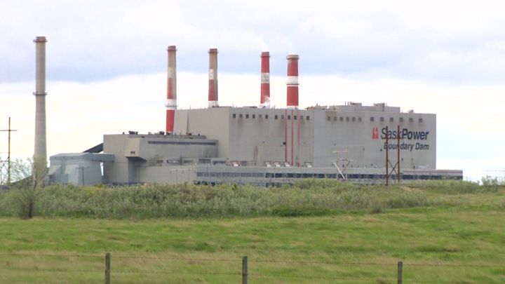U.S. Senator visits SaskPower's Boundary Dam to tour state-of-the-art carbon capture and storage project in Saskatchewan.