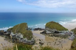 Continue reading: Coastal cool in Cornwall