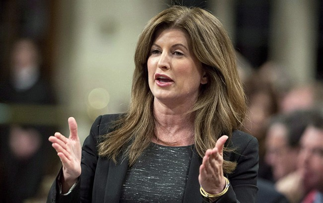 ealth Minister Rona Ambrose says she's banning certain drugs from a federal special access program.