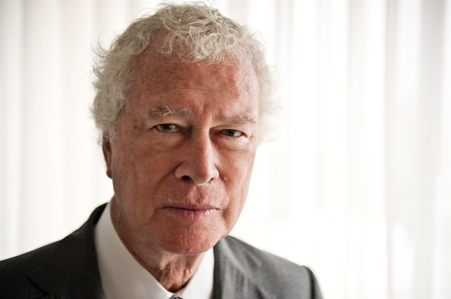 Former Canadian ambassador to Iran Ken Taylor says Canada must thaw its relationship with Iran.