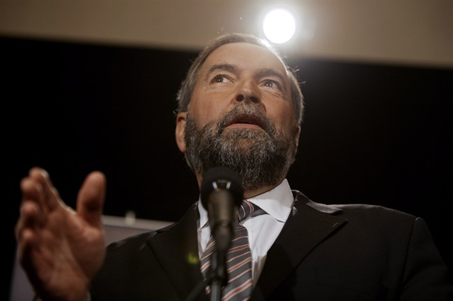 The NDP exceeded its fundraising goals for December, but still trails far behind the fundraising efforts of the Conservatives and Liberals.