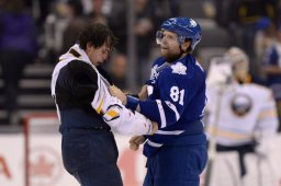 Continue reading: NHL needs to get creative with suspensions