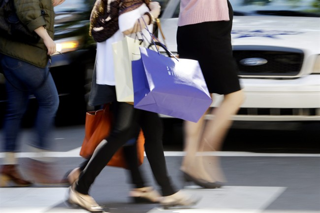 Retailers sure don't make it easy to avoid the lure of the impulse buy.