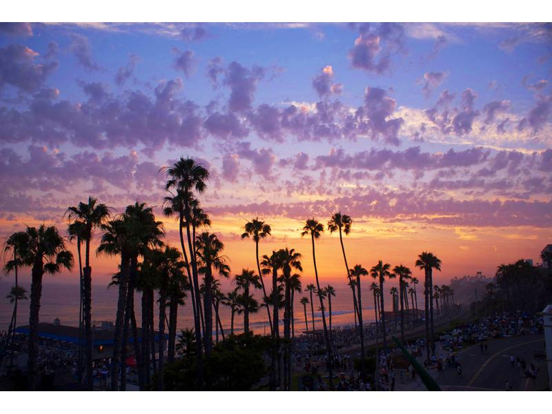 Photo credit: Anaheim/Orange County Visitor & Convention Bureau.
