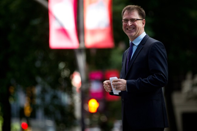 B.C. Health Minister Adrian Dix has announced changes to the PharmaCare system.