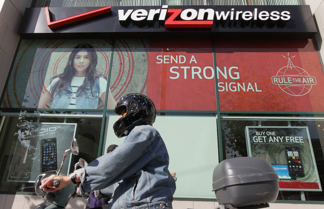 As expected, no foreign company plans to bid on an government of auction for cellphone airwaves next year. Verizon, the largest carrier in the U.S., shot down speculation earlier this month that it would participate.