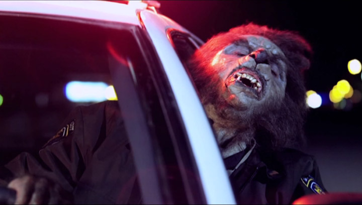 Horror-comedy feature Wolfcop to be filmed in Saskatchewan after winning $1 million at the Banff World Media Festival.
