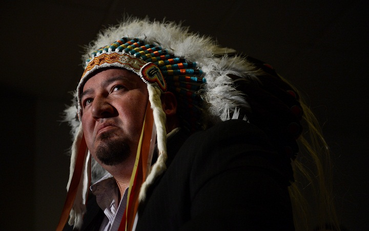 Grand Chief Derek Nepinak of the Assembly of Manitoba Chiefs says it's impossible for band councils to spend large amounts of money on fire protection when they don't have enough money to meet basic needs.