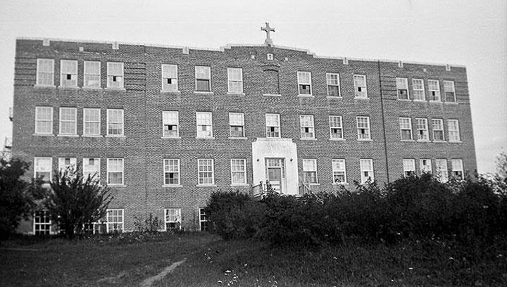 Judge to rule next week in alleged Saskatchewan sexual abuse case at Beauval Indian Residential School