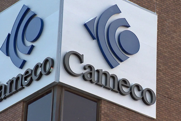 Saskatoon-based Cameco looks east for possible future exploration after 25-year-ban on uranium mining removed by Greenland's parliament.