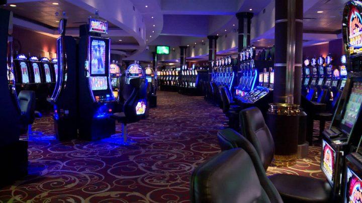 Saskatchewan casino jobs fast games truck mania 2