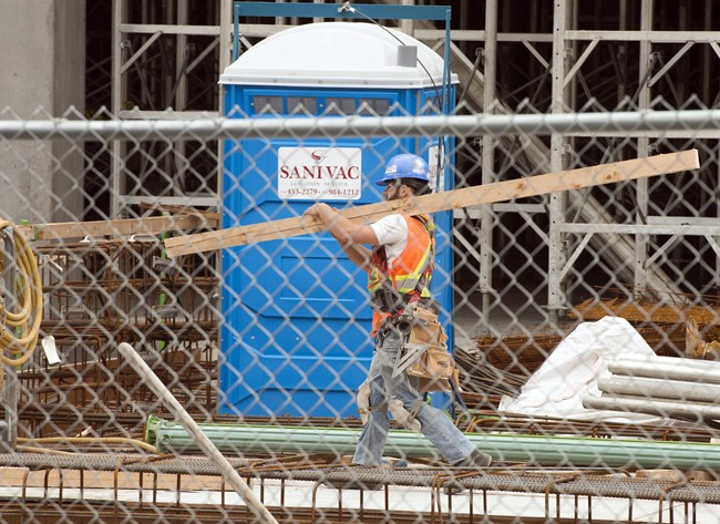 After construction was deemed an essential service during the COVID-19 pandemic, workers and labour unions are calling for increased inspections to ensure workers are kept safe.