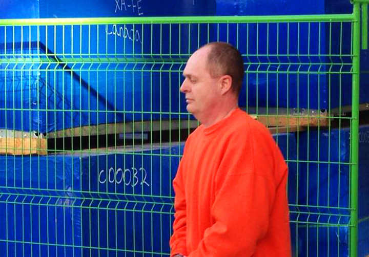 Accused murderer David Woods will apply for court appointed lawyer, trial scheduled to started in April 2014.