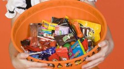 Continue reading: Healthy Halloween? City and health officials hope kids will trade in treats for activity