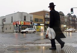 Continue reading: Orthodox Jewish group says its Quebec schools aren't breaking law by staying open