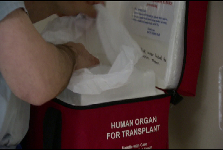 Some Manitobans are hoping the province will follow Nova Scotia in bringing in presumed consent for organ donation.