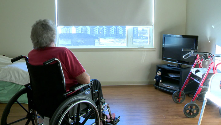 A review of long-term care facilities across the province has the government committing $10 million to address urgent issues.
