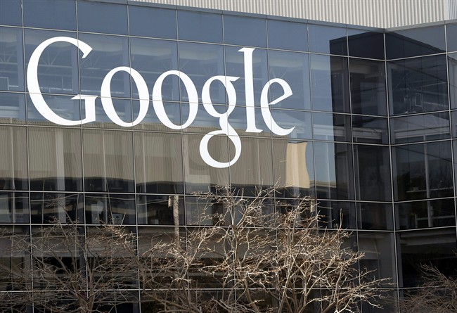 Google to manage federal airfield frequently used by top executives - image