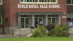 Continue reading: Royal Vale School Closed today due to heating issue