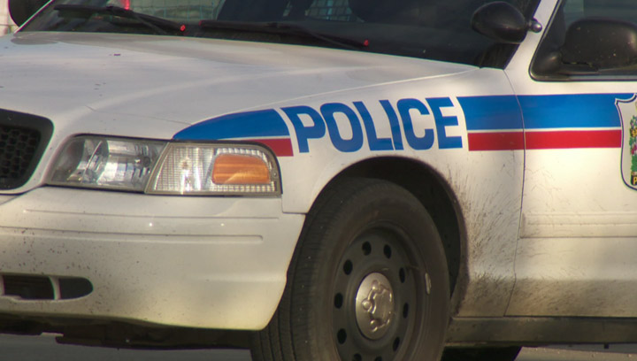 Two suspects in a Yorkton armed robbery have been captured in Saskatoon.