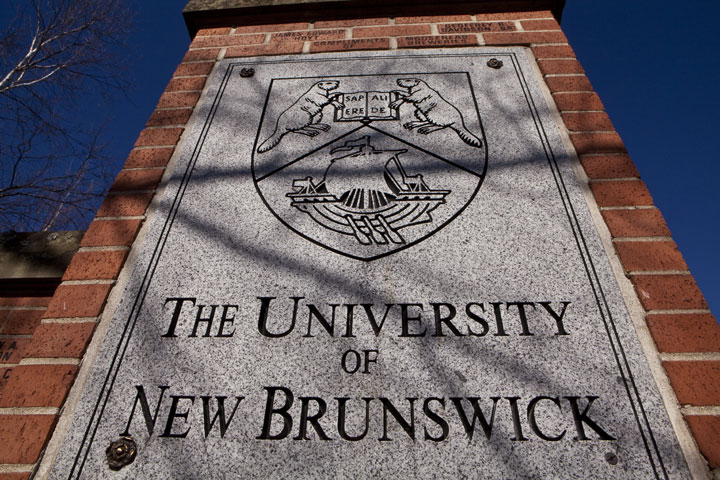 Class-action lawsuit alleges sexual assault at University of New Brunswick clinic - image