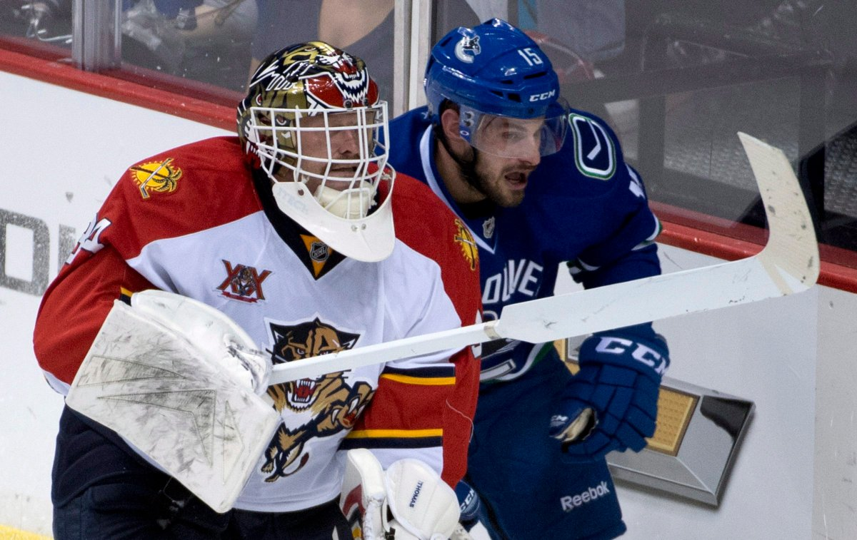 Western Conference home to early Cup favourites - image
