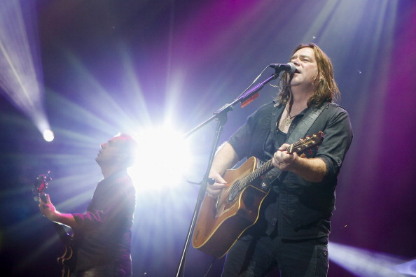 Alan Doyle of Great Big Sea says not enough attention is being paid to arts funding in this election campaign.