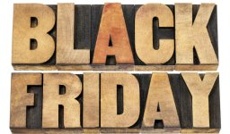 Continue reading: Let's rebrand Black Friday
