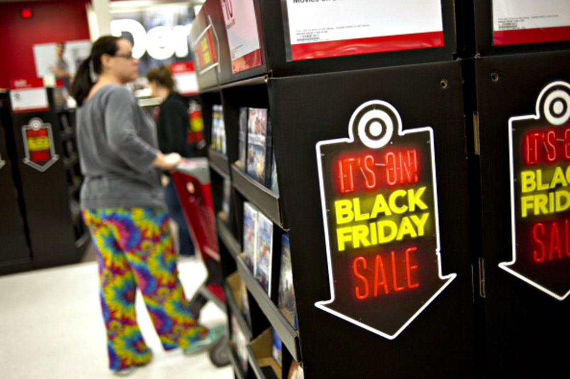 Don T Expect Huge Black Friday Sales In Canada Here S Why Globalnews Ca