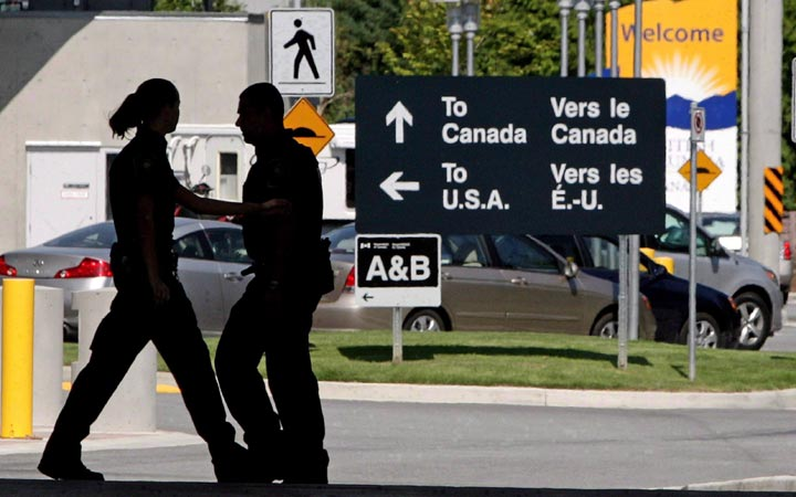 """The federal privacy watchdog says Canada's border agency broke the law by labelling people on its highly touted """"wanted"""" list as war criminals - a potentially misleading tag the agency failed to justify."""