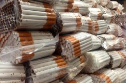 Continue reading: OPP reminding smokers of tobacco rules after seizing 2,500 illegal cigarettes near Guelph