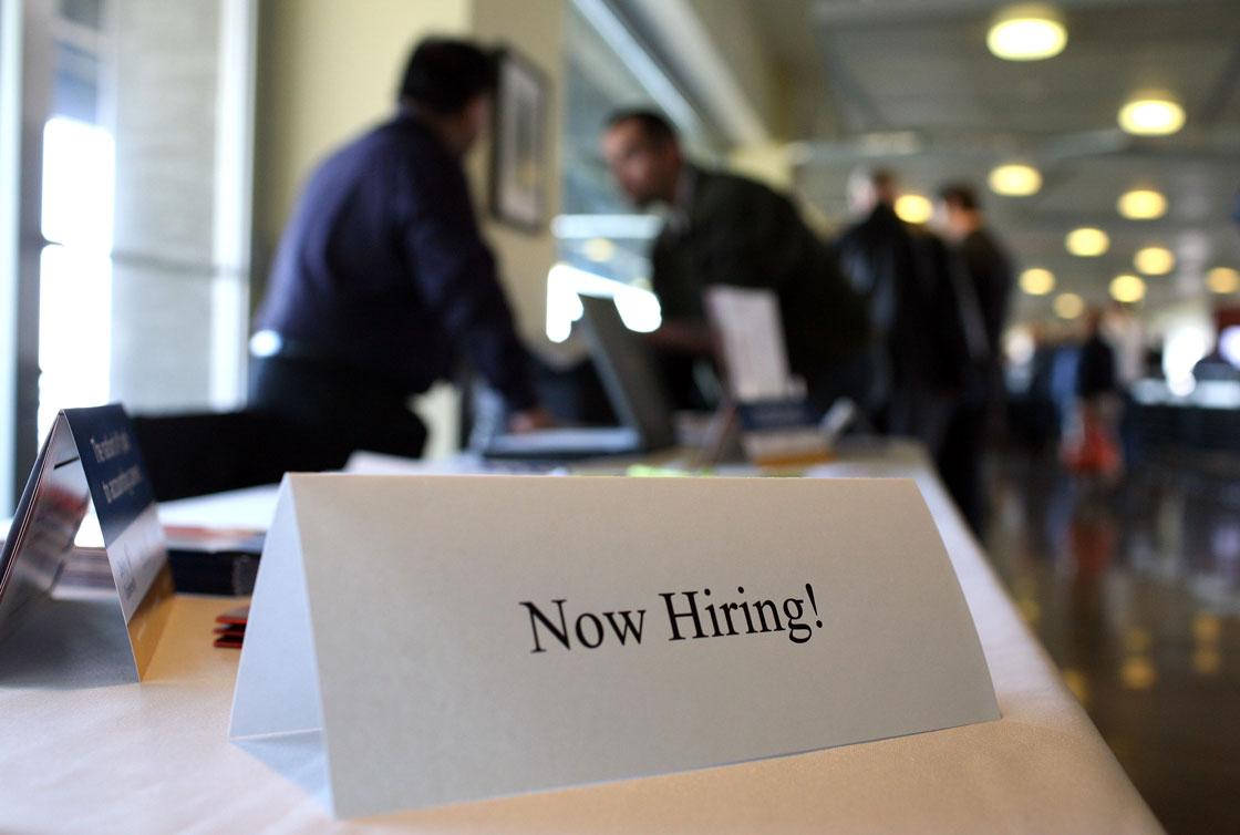 A survey of employers suggests a flat hiring climate for the Peterborough area in the third quarter of 2020.