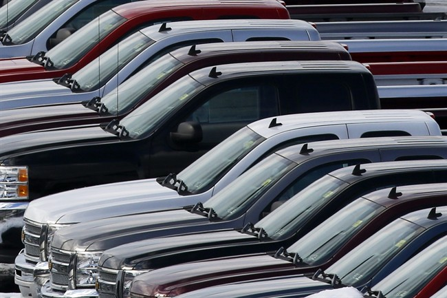 The Automotive Retailers Association, which says it represents more than 1,000 automotive businesses in B.C., wants to see the government declare parts of the industry an essential service.