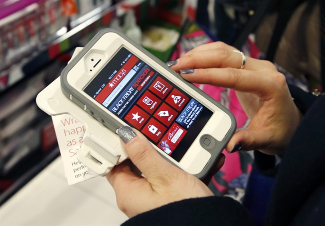 Must have apps for holiday shopping - image